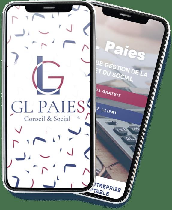 smartphone application glpaies